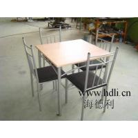 Table&Chairs Set.... Manufactures
