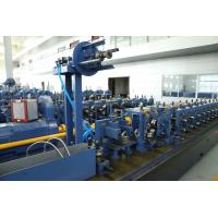 High Frequency Welding Tube Forming Machine For Precision Api Pipe Manufactures