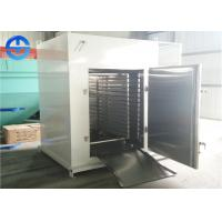 Industrial Fruit And Vegetable Dryer Machine / Raisin Making Machine Manufactures