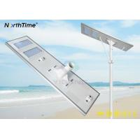 Replacing Traditional Lights 120W Solar Powered LED Street Lights with High Power Solar Panel 150W Manufactures