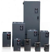 China High Torque Three Phase Variable Frequency Drive / 3.8A Variable Frequency Controller on sale