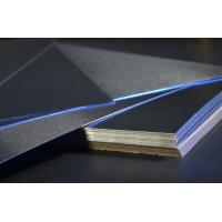 Flat 6013 Aluminium Alloy Sheet Lower Density For Primary Structure Manufactures