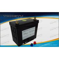 China Integrated Managemet Circuits 12V LiFePO4 Car Battery 30Ah  Auto Starting , Maintenance Free on sale