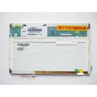 "Laptop Samsung LCD Screen , 10.6"" Samsung Flat Screen Monitor LTN106W2-L01 Manufactures"