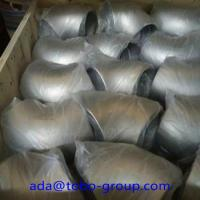 Quality ASTM A403M WPS33228 Stainless Steel Pipe Butt Weld Fittings DN15 - DN1200 for sale