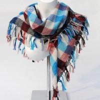 Check Scarf Manufactures