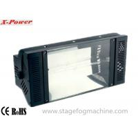 1500W High Brightness Tube Led Strobe Lights With Automatic Controller Control VS-46 Manufactures