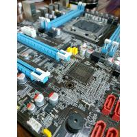 Buy cheap SMT Quick Turn Mainboard Prototype PCB Assembly , Multilayer Circuit Board from wholesalers