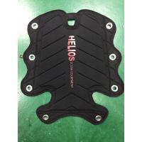 Nylon Backplate Backpad Hardware With Bookscrews For Scuba Diving Stainless Steel Manufactures
