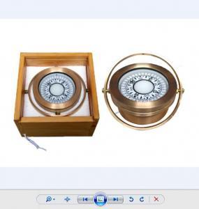Marine Compass Manufactures
