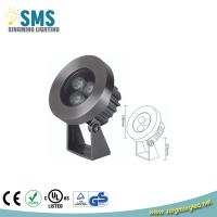 3W LED underwater light SMS-SDD-3B Manufactures