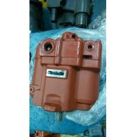Nachi hydraulic piston pump PVK-2B-505 used for ZAXIS 55UR excavator Manufactures