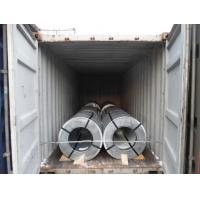 Zinc Coating Cold Rolled  Prepainted Galvanized steel CoilsFor Cold Room 5 - 7 Microns Primer Coated