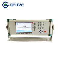 0.02% 240A 600V Electrical Test Equipment Portable Three Phase Reference Standard Manufactures