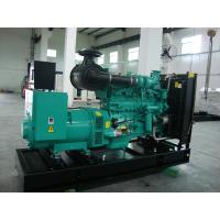 wholesale  Cummins 300kw diesel generator set with ATS factory direct sale Manufactures