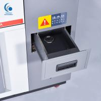 Vertical Laboratory Humidity Chamber , 1000 * 750 * 1650mm Temp Humidity Chamber Manufactures