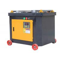 China Customization Steel Rebar Bending Machine 5.5kw Motor Power High Efficiency on sale