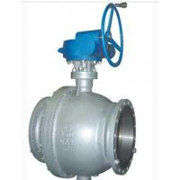 Spring Loaded Ball Valve Casted Carbon Steel Stainless Steel Material Manufactures