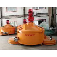 China High Performance Planetary Cement Mixer Wear Resistance For Glass Raw Material on sale