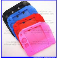 2DS Silicon Sleeven Nintendo 2DS game accessory Manufactures