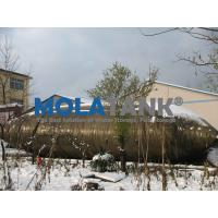 Flexible PVC Bag Water Storage Tanks For Agriculture Using Manufactures