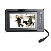 China 7 Inch Sunvisor LCD Monitor on sale