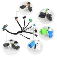 Buy cheap EIS ELV Test Cables for Mercedes Works Together with VVDI MB BGA TOOL and CGDI Prog MB (5-in-1) from wholesalers