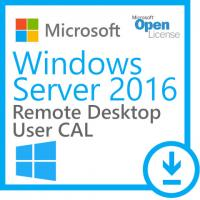 5 RDS UCALs Ms Office 2016 License Key , Open License OLP Digital Office 2016 Product Key