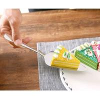 Buy cheap Stainless Steel Cake Shovel Baking Tool Cake Cutter Kitchen Bakery Gadgets Pizza Spade Blade from wholesalers