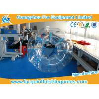 Quality Inflatable Giga Ball Inflatable Bubble Ball Pour Le Football CE , EN14960 Standard for sale