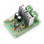 Hall Sensor Brushless DC Motor Driver Locked Rotor Protection For Hub Motor Manufactures