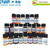 Cotton Candy flavor Concentrate Fruit Aroma E Liquid Flavor Concentrate Manufactures