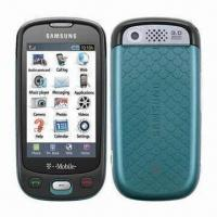 Refurbished Samsung SGH T749, 3G, Unlocked, with Bluetooth, Touchscreen Phone Manufactures