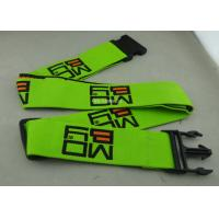 Safety Breakaway Buckle Promotional Lanyards With Heat Transfer Printing Manufactures