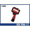Buy cheap Portable Inkjet Barcode Printer , Handheld Expiry Date Printer For Plastic Bag from wholesalers