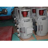 Buy cheap Simple Demolding Rubber  Bladder Molding Machine 1500T AC380V 50HZ Oil Hydraulic System from wholesalers