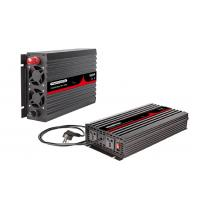 High Frequency 300W Pure Sine Wave Inverter For Car Aluminium Alloy Material Manufactures