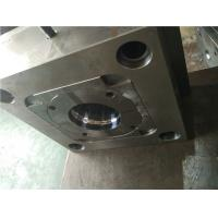 China LKM Standard Base Plastic Injection Mold And Tooling Paint Free PC ABS Material on sale