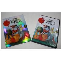 China Disney Dvd Movie Collection , Disney Special Edition Dvd For Home Theater on sale