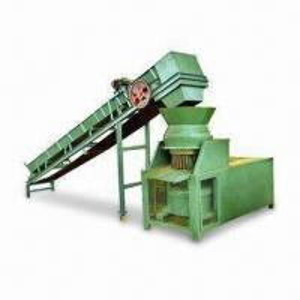 Briquette Machine, Special Made Machine for Biomass Fuel Production Manufactures