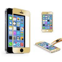 Colorful Slim iPhone 5 Tempered Glass Protector Manufactures