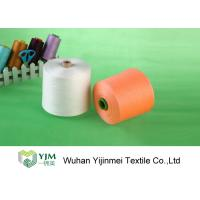 100% Polyester Spun Sewing Thread Yarn Dyeing For 40/2 40/3 50/2 50/3 60/2 60/3 Manufactures