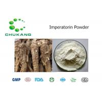 Cas  482 44 0 Angelica Extract Antibacterial Antianaphylaxis And Preventing Asthma Manufactures