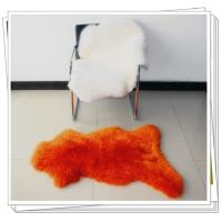 Buy cheap 100% Genuine Sheepskin Rugs from wholesalers