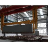 Aerated Concrete Machinery Manufactures