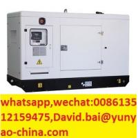 China Good Performance Transmission Line Stringing Tools Small Diesel Generator Set on sale