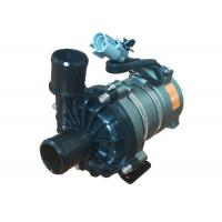 12V DC 250W Heavy Duty High Flow Volume Auto Electric Water Pump Coolant Circulation For Electric Truck / Bus Manufactures