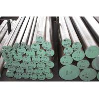 China AISI O1 / DIN EN 95MnWCr5 1.2510 Cold-Work Tool Steel Bar / Rod on sale