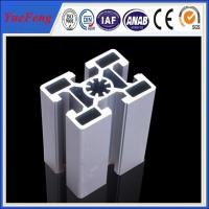 Aluminium Fassaden profile wholesale, direct sell Aluminium Profile for office, buliding Manufactures