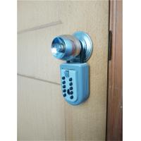 Weatherproof Key Lock Box for Door / Real Estate Lockbox Digital Type